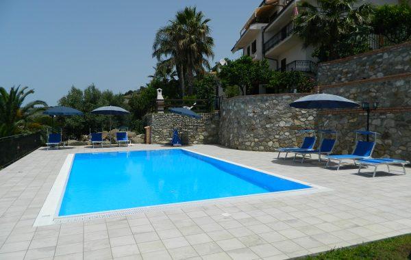 Foto Villa Alba Chiara